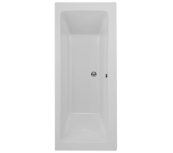 Saneux Stetson 1700 x 700mm Double Ended Bath