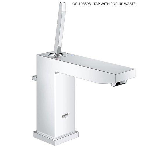 Additional image of Grohe  23658000