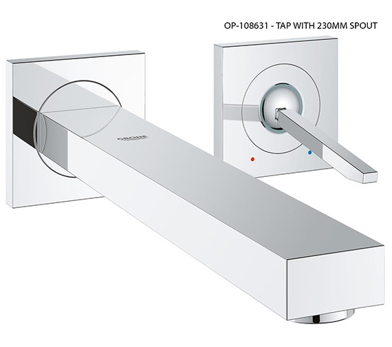 Additional image of Grohe  19997000
