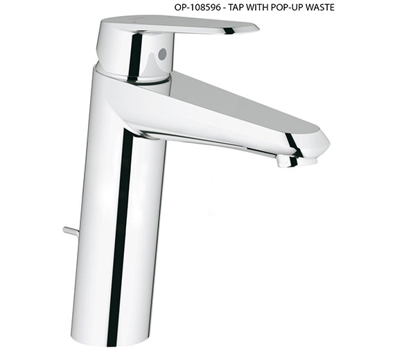 Additional image of Grohe  23449002