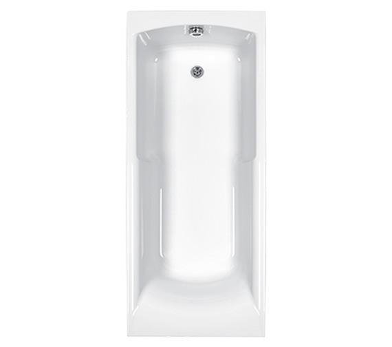 Carron Apex Single Ended 5mm Acrylic Bath 1700 x 800mm
