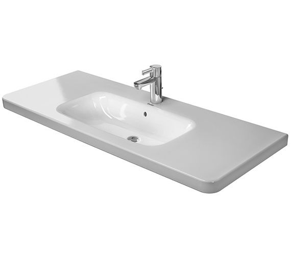 Duravit DuraStyle 1200 x 480mm 1Taphole Furniture Washbasin With Overflow