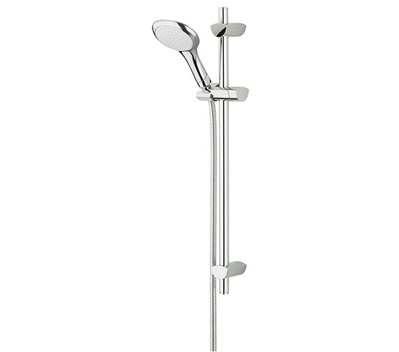 Bristan Evo Adjustable Shower Kit
