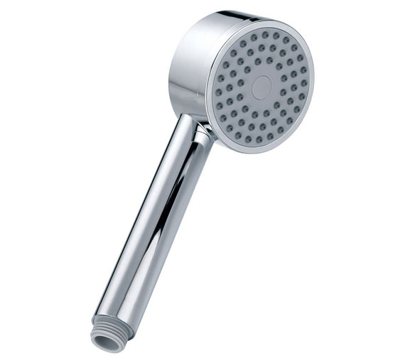 Flova Levo Single Function Shower Handset - FVKI170