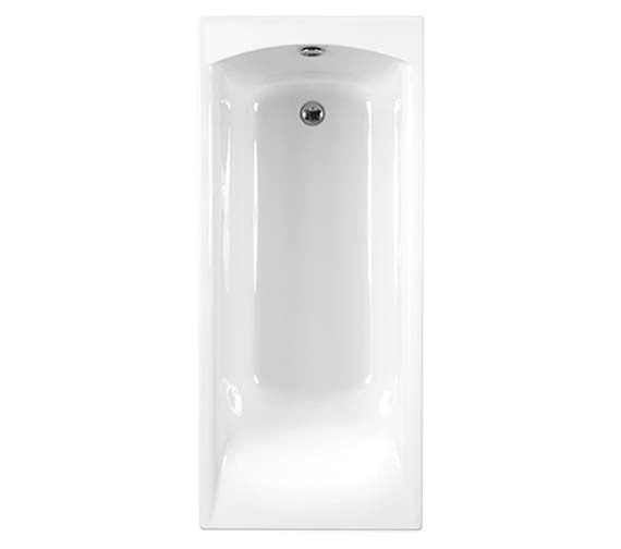 Carron Delta 5mm Acrylic Bath 1600 x 700mm