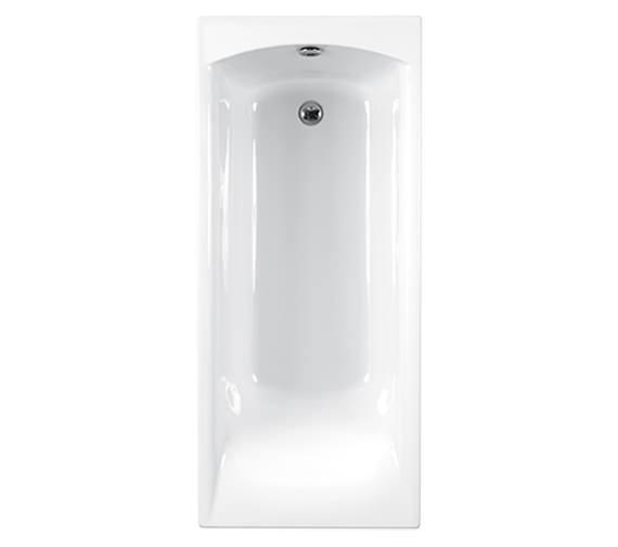 Carron Delta 5mm Acrylic Bath 1400 x 700mm