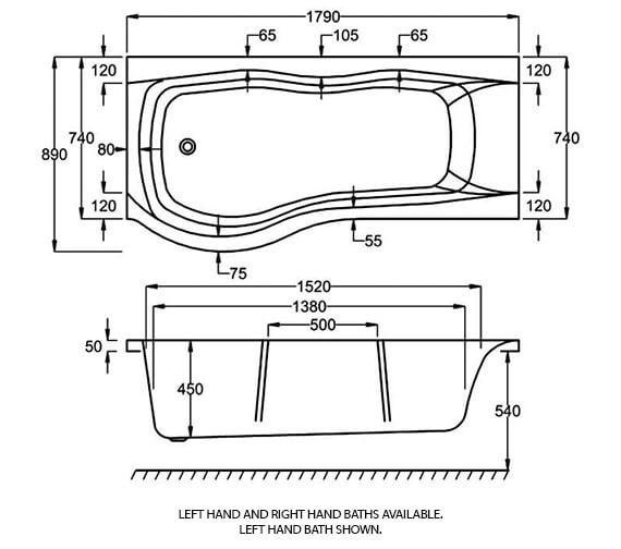 Technical drawing QS-V91131 / Q4-02471