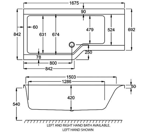 Technical drawing QS-V9183 / Q4-02525