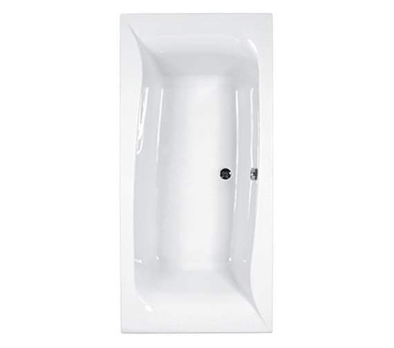 Carron Linea 5mm Acrylic Double Ended Bath 1900 x 900mm