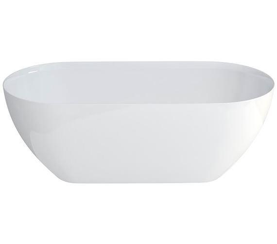 Clearwater Formoso Grande Freestanding Bath 1690 x 800mm