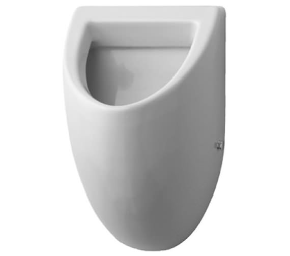 Duravit Fizz 305 x 285mm Urinal