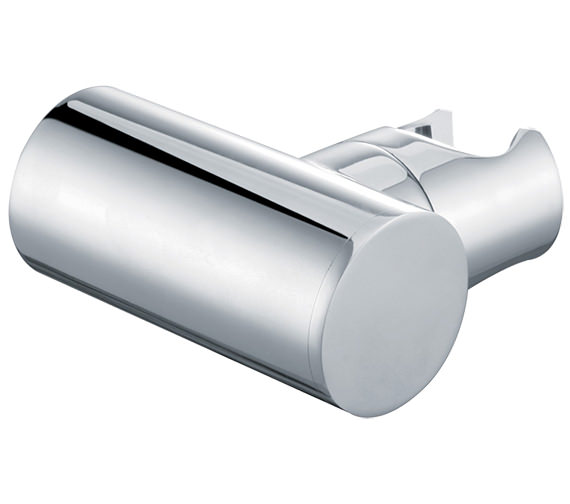 Triton Circular Wall Shower Head Holder
