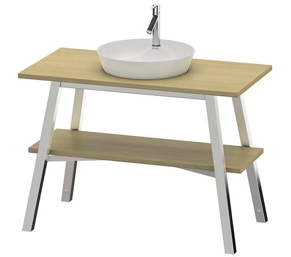 Duravit Cape Cod Floor Standing Furniture Unit