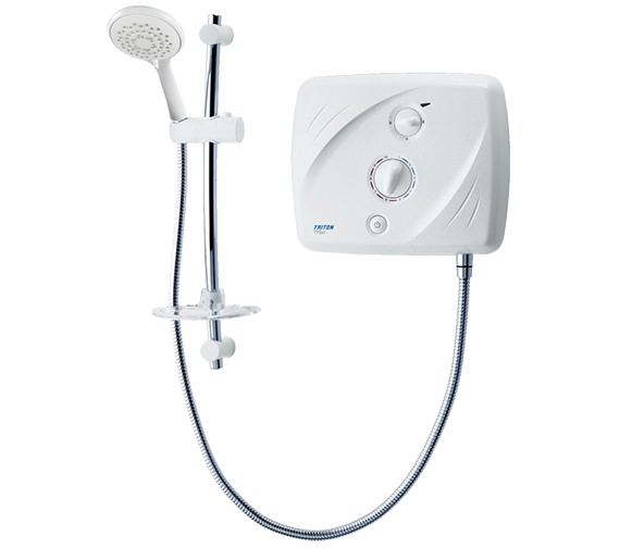 Triton T90XR Pumped Electric Shower 9.5kw