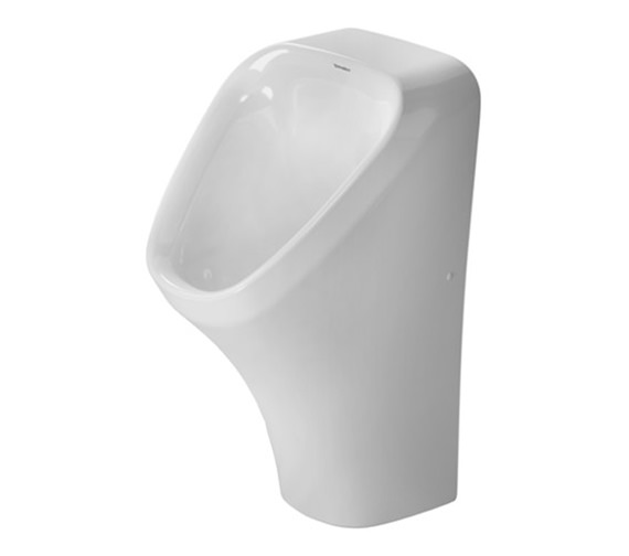 Duravit DuraStyle 300 x 340mm Waterless - Dry Urinal