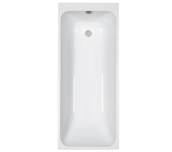 Carron Profile 5mm Top-Quality Single Ended Acrylic Bath 1800 x 700mm