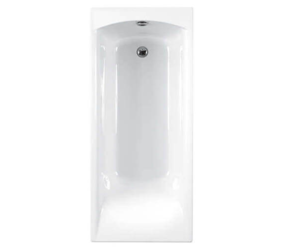 Carron Sigma 5mm Acrylic Single Ended Bath 1700 x 750mm
