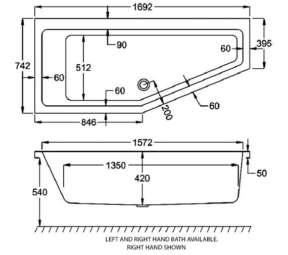 Technical drawing QS-V19621 / Q4-02180