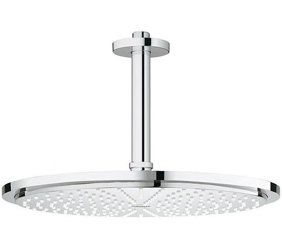 Grohe Rainshower Cosmopolitan 310 Ceiling Head Shower Set