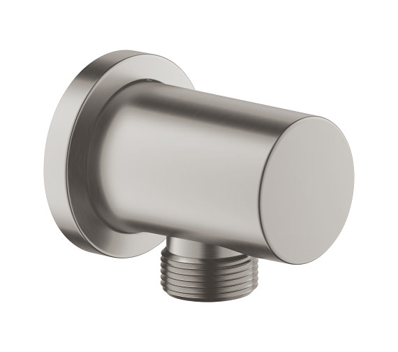 Additional image of Grohe Relexa Half Inch Shower Outlet Elbow