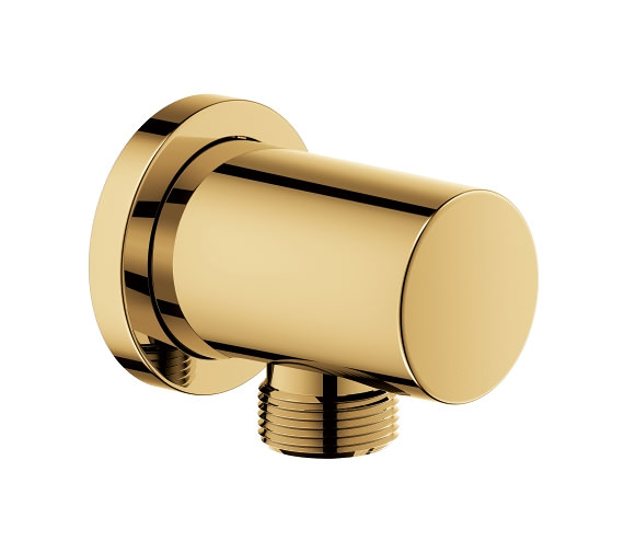 Alternate image of Grohe Relexa Half Inch Shower Outlet Elbow