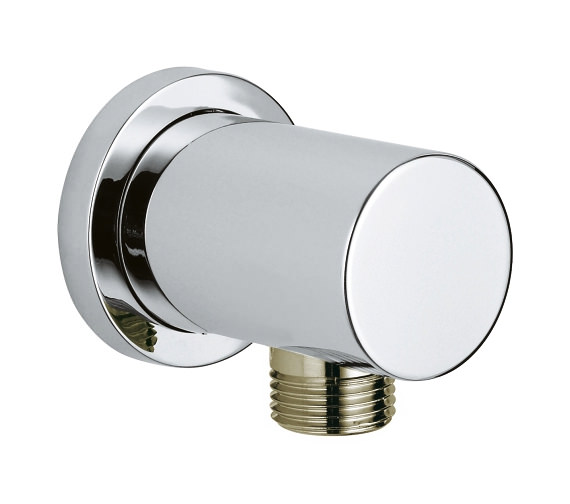 Grohe Relexa Half Inch Shower Outlet Elbow