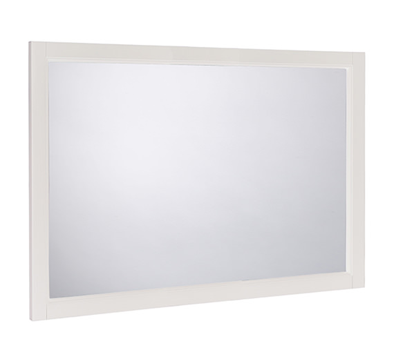 Additional image of Roper Rhodes Hampton 1200mm Mirror With Demister Pad
