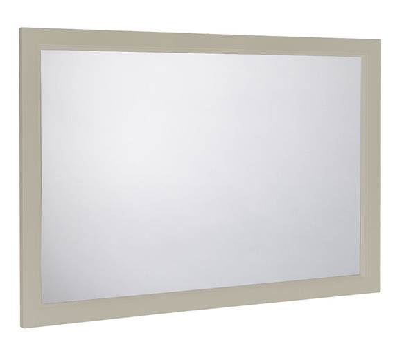 Roper Rhodes Hampton 1200mm Mirror With Demister Pad