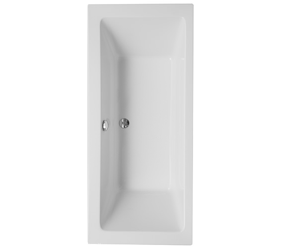 Saneux Stetson 1700 x 750mm Double Ended Bath