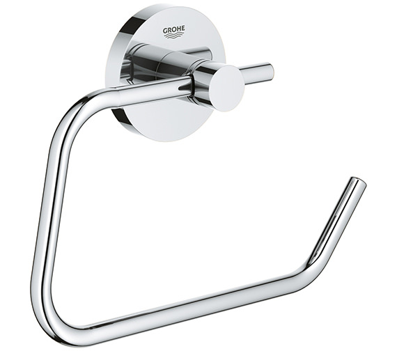 Grohe Essentials Toilet Roll Holder
