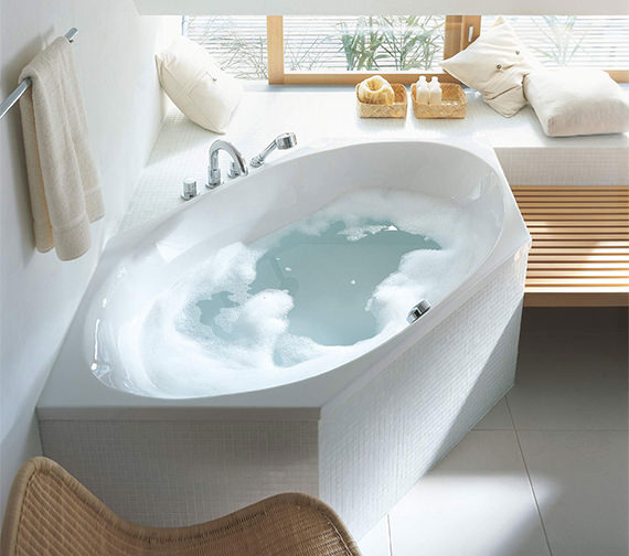 Additional image of Duravit  760024000CE1000