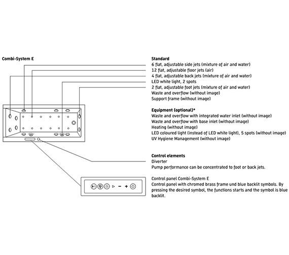 Additional image for QS-V63176 Duravit - 760024000CE1000
