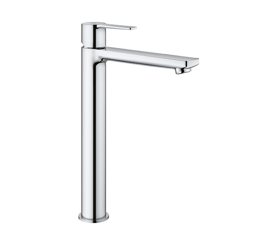 Grohe Lineare Half Inch XL Size Chrome Basin Mixer Tap