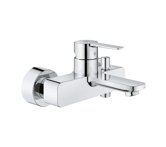 Grohe Lineare Half Inch Single Lever Chrome Bath Shower Mixer Tap