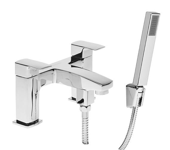 Roper Rhodes Sync Bath Shower Mixer Tap Chrome