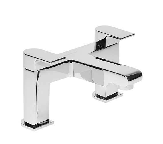Roper Rhodes Code Deck Mounted Bath Filler Tap