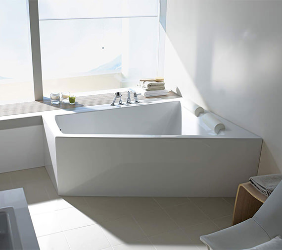 Additional image of Duravit  760223000CE1000