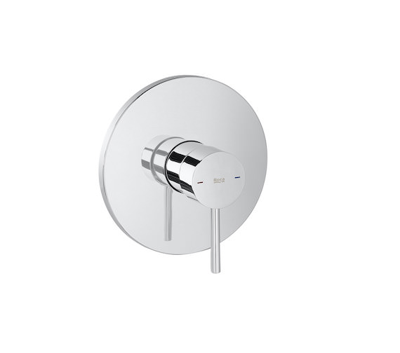 Roca Lanta Built-in Bath Or Shower Mixer Valve