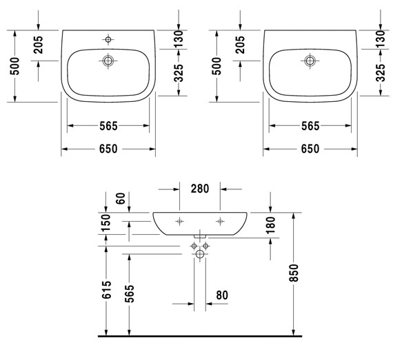 Technical drawing QS-V14489 / 23116500702