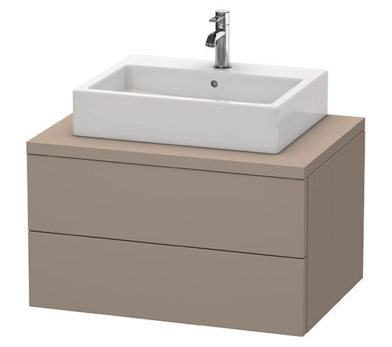 Additional image for QS-V61858 Duravit - DL679901818