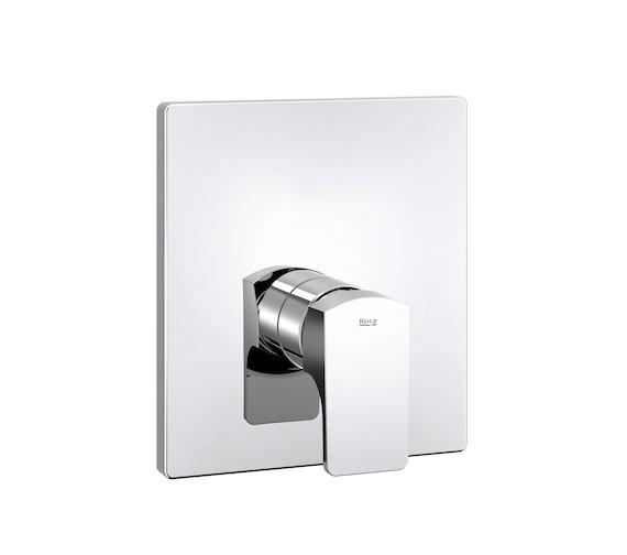 Roca L90 Built In Bath Shower Mixer Without Diverter
