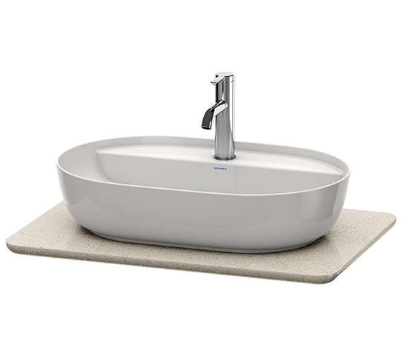 Additional image of Duravit  LU946501717