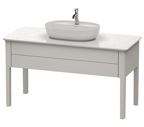 Additional image of Duravit  LU956103636