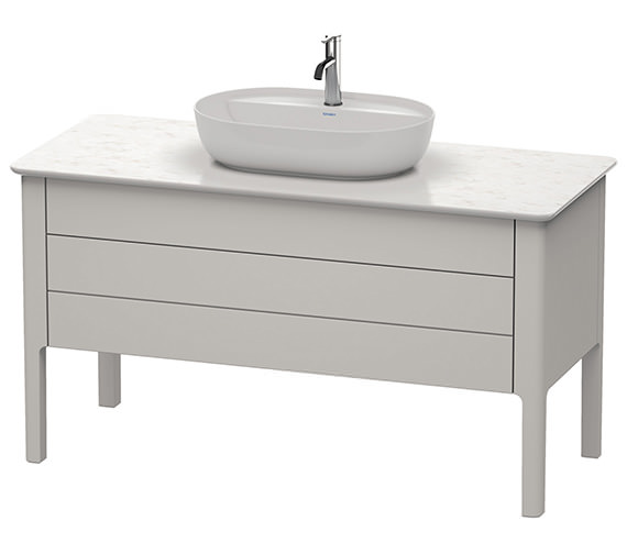 Additional image of Duravit  LU956603636
