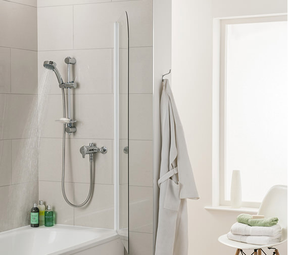 Triton Dene Sequential Mixer Shower Set