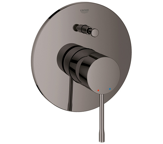 Additional image of Grohe Essence New Single Lever Bath Shower Mixer Trim