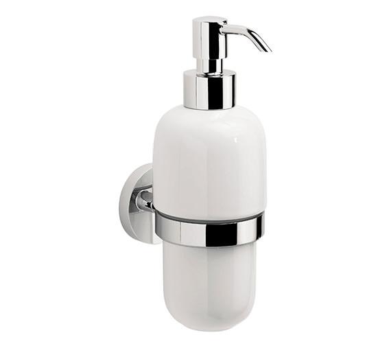 Crosswater Central Soap Dispenser - CE011C