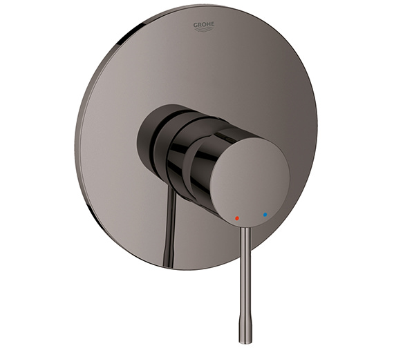 Additional image of Grohe Essence New Single Lever Shower Mixer Trim