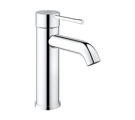 Grohe Essence New Single Hole Basin Mixer Tap