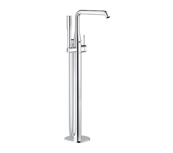 Grohe Essence New Single Lever Floor Standing Bath Shower Mixer Tap